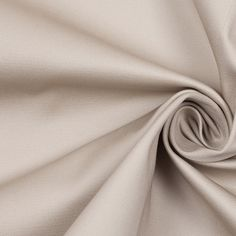 Italian Mother Goose Satin-Faced Stretch Cotton Twill Fabric by the Yard   Mood Fabrics