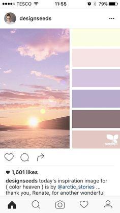 Explore Design Seeds color palettes by collection. Color Schemes Colour Palettes, Colour Pallette, Color Combos, Design Seeds, Color Balance, Aesthetic Colors, Colour Board, Color Stories, Color Swatches