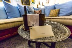 Warm welcome at Melenos Lindos Exclusive Suites