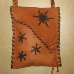 (ver 4 fotos) bolsos cuero cuero a mano,mano