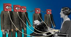 Blockchain Tech Was Made to Combat Rising Identity Theft in Digital World [Opinion] Bitcoin Value, Identity Theft, Blockchain, Effort, Tech, Canning, Outdoor Decor, Money, Banks