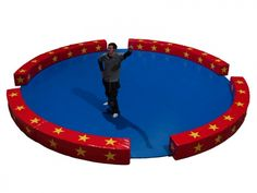 High quality Circus Ring Dance Floor available to hire. View Circus Ring Dance Floor details, dimensions and images. Circus Party Decorations, Carnival Themes, Circus Theme, Haunted Circus, Halloween Circus, Dance Themes, Prom Themes, Homecoming Floats, Big Top Circus