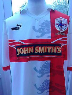 England #rugby league #world cup 1995 #shirt   size  xl  adult,  View more on the LINK: http://www.zeppy.io/product/gb/2/311581282296/