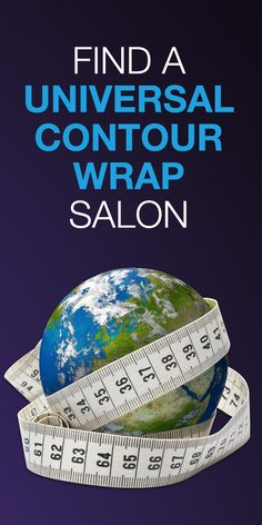 Find a Universal Contour Wrap Salon near you!