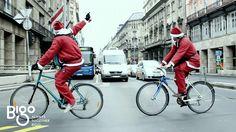 Bigo - Santa's got a brand new bag