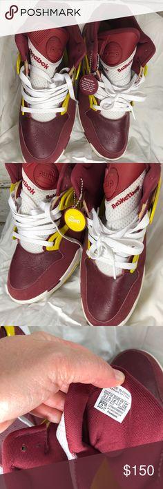 free shipping a754d 19bb6 Reebok Pump Hexalite basketball shoes - Men s 13 RARE VINTAGE Reebok  Hexalite Pump basketball shoes,