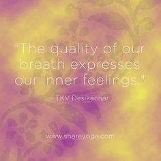 7 Very Shareable Quotes on Breath | Share Yoga