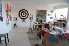 ARQUIMASTER.com.ar | Diseño: Espacios de Arte en Estilo Pilar 2012: Disfrutar la vida, Cielos, Sinécdoques y Ambosmundos (Estilo Pilar 2012) | Web de arquitectura y diseño