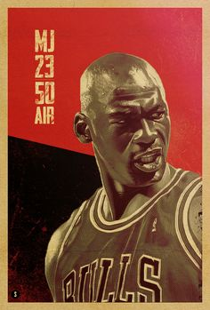 A series of three poster art designs of AIR Michael Jordan made on 2013 for his birthday, revisited. Inspired on vintage urban art. X 20 inches X cms) in Portfolio / personal work graphic design school. Michael Jordan Art, Rapper Outfits, Nba Funny, Nba Fashion, Local Legends, Nba Wallpapers, Jordan 23, Hockey Cards, Sports Art