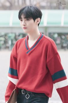 Solo Male, Cute Korean Boys, Kim Jaehwan, Ha Sungwoon, Daily Pictures, Golden Child, My Destiny, Ji Sung, 3 In One