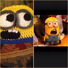 Eunices crochet