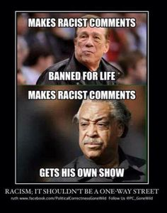 """Liberal Logic 101's photo:  Why Liberals have made the term """"Racist"""" meaningless..."""