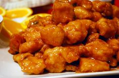 Panda Express Orange Chicken Copycat Recipe! Who can resist?
