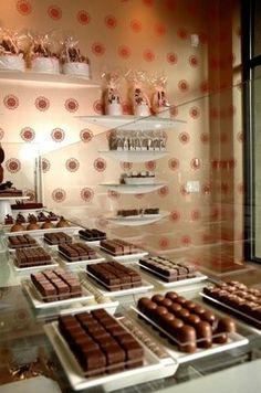 <3 Ginger Elizabeth Chocolates <3 Ginger Elizabeth Chocolates, Sac