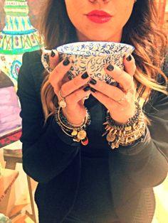 #charmedarms #charmedlife #alexandani #jewlery #fashion @aa_saltlakecity