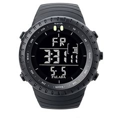 Cheap masculino, Buy Quality masculinos relogios directly from China masculino watch Suppliers: Fashion Men's Brand OTS Shock Outdoor Waterproof Swimming Sport Arc-shaped Glass LED Light Digital Watch Relogio Masculino Sport Watches, Cool Watches, Watches For Men, Wrist Watches, Casual Watches, Men's Watches, Digital Sports Watch, Digital Wrist Watch, Best Electronic Gifts