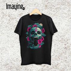 Camiseta Calavera (Skulls)