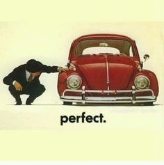 1948 classic beetle slammed - I want a picture of Bryant like this just a bit modified