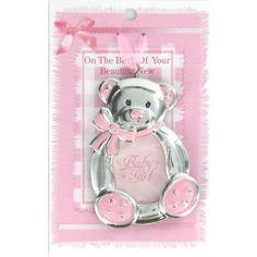 'Birth' Baby Girl Teddy Hanging Photo Gift Charm by an, http://www.amazon.co.uk/dp/B00DOI08HA/ref=cm_sw_r_pi_dp_dfbytb0FZ1AMD