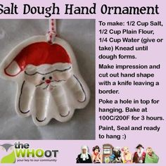 cute Christmas idea for the kiddies!
