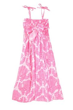 Jersey Infinity Dress by Infinity For Girls on @HauteLook