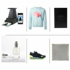 Metro Gift Guide: Pour Homme