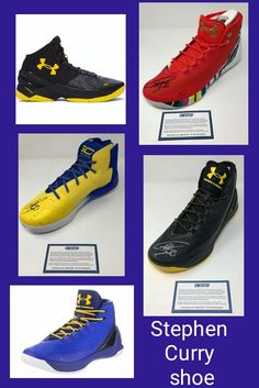 sports shoes 06077 37e0f Step in With The shoes of Your Idol In NBA visit to see more of this!