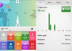 Lifelog app - Google 搜尋
