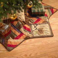 Must make a tree skirt!