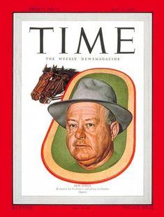 Ben Jones | May 30, 1949