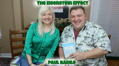 The Eisenstein Effect Ep 29 Paul Barile - Actor, Writer, Storyteller, Si...