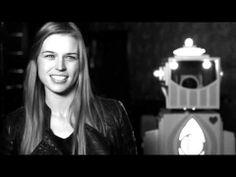 Encore! Sessions Portraits - 10/10 - Leslie P, Host
