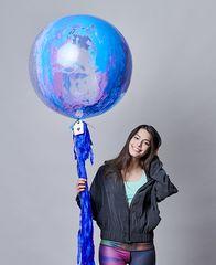 Happy Birthday Colleague, Soy Luna Cake, Girl Cakes, Elsa, Balloons, Centerpieces, Bubbles, Photoshoot, Disney Princess