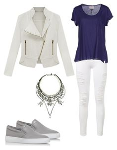 Designer Clothes, Shoes & Bags for Women Denim Vintage, Polyvore, Michael Kors, Shoe Bag, Bags, Clothes, Collection, Shopping, Design