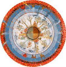 Von den Winden - St. Hildegard von Binge - Heilkunde Kräuter