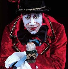 Cirque du Soleil | Alegria