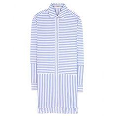 mytheresa.com - Cotton shirt - Long-sleeved - Tops - Clothing - Etro - Luxury Fashion for Women / Designer clothing, shoes, bags