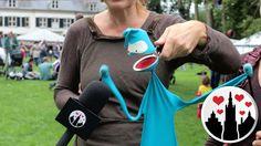 25.I Love Amersfoort - Poppen in het Park
