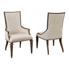 Thomasville WheatmoreManor UPHOLSTERED ARM CHAIR
