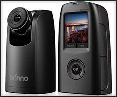 Brinno HDR Time-Lapse Camera