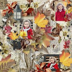"""Cozy Autumn Days"" NEW by Studio Manu @ Scrapbookgraphics save 20 % http://shop.scrapbookgraphics.com/Cozy-Autumn-Days-pagekit.… photos by Alena Алёна Балабанова https://www.facebook.com/alena.balabanova.94?fref=ts"