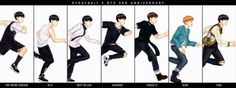 BTS: The Evolution of JIMIN. [K-pop]