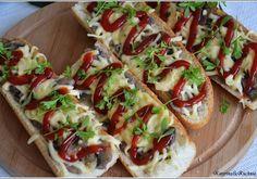 Kliknij i zobacz więcej. Hot Dog Buns, Hot Dogs, Vegetable Pizza, Bread, Vegetables, Ethnic Recipes, Food, Drink, Google