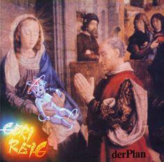 Der Plan - Geri Reig
