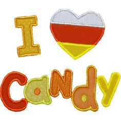 Some love it, some hate it but at this time of year you see a lot of Candy Corn. Today let's pin a color board of candy corn and yellow and orange! Halloween Clipart, Halloween Treats, Happy Halloween, Candy Corn Crafts, My Sweet Sister, Fall Candy, Ice Cream Cookies, Colour Board, Sugar Rush