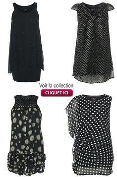 1000 images about robe femme ronde l gante on pinterest. Black Bedroom Furniture Sets. Home Design Ideas