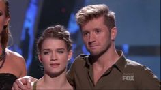 "Amy and Travis Contemporary ""Wicked Game"" So You Think You Can Dance Season 10"