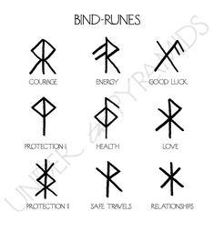 Rune Symbols, Magic Symbols, Viking Symbols, Viking Runes, Ancient Symbols, Egyptian Symbols, Norse Runes, Futhark Runes, Elder Futhark
