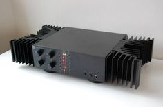 Audio Analyse PA-90 integrated amplifier
