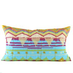 cute colors {throw pillow}